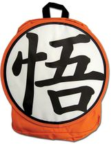Dragon Ball Z - Goku Hooded Backpack Pre-Order