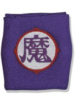 Dragon Ball Z Piccolo Symbol Wristband Pre-Order