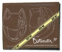 Durarara!! Celty Helmet Wallet RETIRED