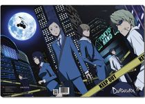 Durarara!! Group Pocket File Folder RETIRED