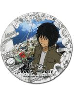Eden Of The East Akira Button RETIRED