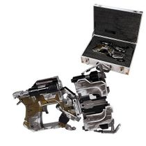 Epic Weapons: Dead Space 2 Isaac Clarke Plasma Cutter Full Size Replica
