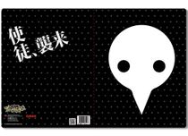 Evangelion Logo Shito Angel Pocket File Folder RETIRED