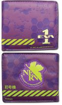Evangelion New Movie - 01 Wallet Pre-Order