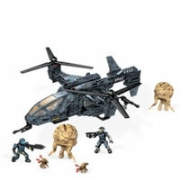 Exclusive Halo Mega Bloks Sets
