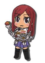 Fairy Tail Erza Patch Pre-Order