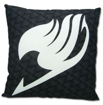 Fairy Tail Guild Pillow Pre-Order