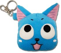 Fairy Tail Happy Coin Purse RETIRED