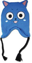 Fairy Tail Happy Knitted Beanie Pre-Order