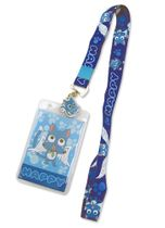 Fairy Tail Happy Lanyard RETIRED