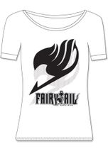 Fairy Tail Insignia Girl T-Shirt S Pre-Order