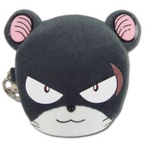 Fairy Tail - Lily Coin Purse Pre-Order