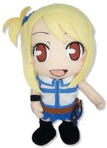 Fairy Tail Luck Plush Pre-Order