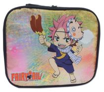 Fairy Tail - Natsu Lunch Bag Pre-Order