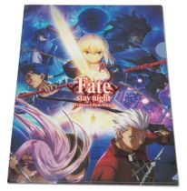 Fate/Stay Night - Group File Folder Pre-Order