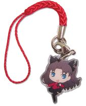 Fate/Stay Night - Metal Cell Phone Charm Pre-Order