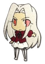 Fate/Zero Irisviel Patch Pre-Order