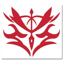 Fate/Zero Kayneth Command Seal Temporary Tattoo Pre-Order
