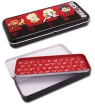 Fate/Zero Tin Pencil Case IN STOCK
