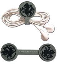 Fma Brotherhood- Ed's Watch Emblem Cord Organizer Pre-Order