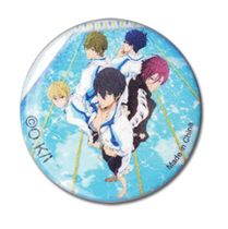 Free! - Group Key Art Button Pre-Order