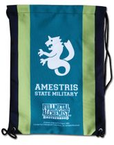 Fullmetal Alchemist Brotherhood - Amestris Drawstring Bag Pre-Order