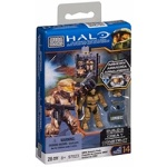 Halo Mega Bloks Armory Weapons & Booster Packs