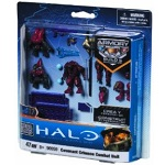 Halo Mega Bloks Combat & Battle Units