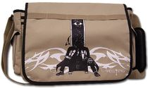 Hellsing Ova Poster Art Messenger Bag RETIRED