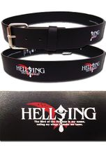 Hellsing Ultimate - Logo Belt S TBD