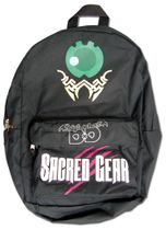 High School Dxd - Issei Gear Backpack Pre-Order