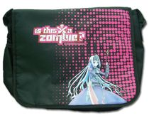 Is This A Zombie Euliwood Messenger Bag Pre-Order