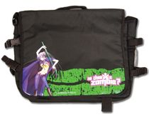 Is This A Zombie - Seraphim Messenger Bag Pre-Order