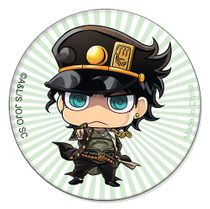 Jojo - Jonathan Green Stripe 1.25'' Button Pre-Order