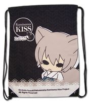 Kamisama Kiss - Tomoe Sd Drawstring Bag Pre-Order