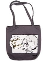 Kill La Kill - Group Tote Bag Pre-Order