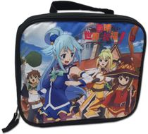 Konosuba - Group Lunch Bag Pre-Order