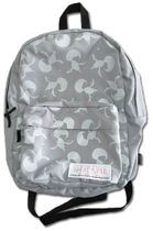 Madoka Magica - Kyubey Pattern Backpack Bag Pre-Order