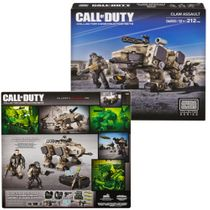 2014 Mega Bloks Call of Duty CLAW Assault