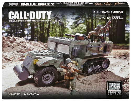 Halo Quad Walker