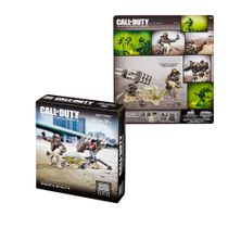 2014 Mega Bloks Call of Duty SAM Turret