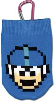 Megaman 10 1Up Knitted Cellphone Bag Pre-Order