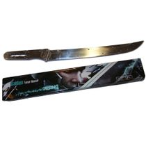 Metal Gear Rising Raiden Mini Sword with Collector Box Letter Opener