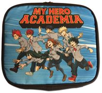 My Hero Academia - Group Lunch Bag IN STOCK
