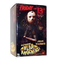 Friday the 13th Extreme Friday the 13th Jason Voorhees