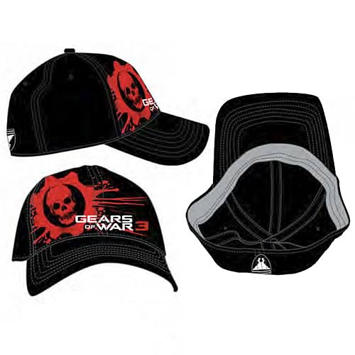 Blood Omen Logo Baseball Hat