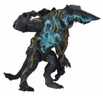 Pacific Rim Series 3 Battle-Damaged Knifehead [Improved Articulation]