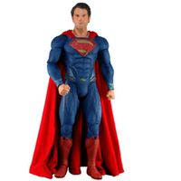 Superman Man of Steel 1:4 Scale Action Figure
