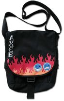 One Piece - Ace' s Hat Icon Messenger Bag Pre-Order