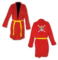 One Piece - Bath Robe Pre-Order